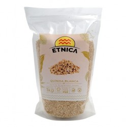 Quinoa 1 kilogramo Marca Etnica