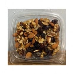 Mix frutos organicos 200 gramos Marca Primal