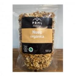 Nueces organicas 500 gramos Marca Primal