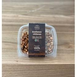 Avellanas chilenas organicas 100 gramos Marca Primal