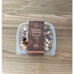 Avellanas europeas organicas 100 gramos Marca Primal