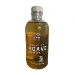 Jarabe de agave organico 330 gramos Marca Primal