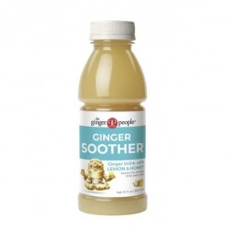 GINGER SOOTER 340ML