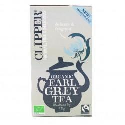 Earl grey 20 bags Marca Clipper