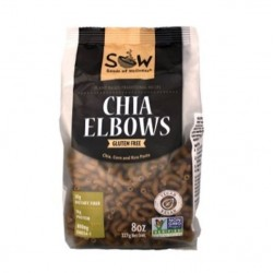 CHIA ELBOWS SOW - 227 GRS