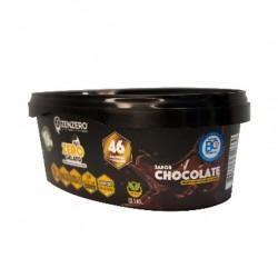 Helado chocolate zero 540 gramos Marca Zenzero