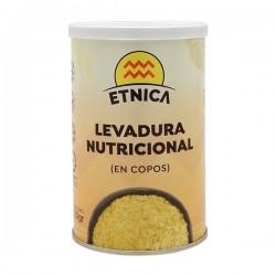 Levadura nutricional 150 gramos Marca Etnica