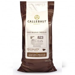 CHOCOLATE LECHE BOLSA 10 KG