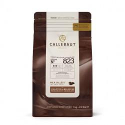 CHOCOLATE LECHE BOLSA 1 KG