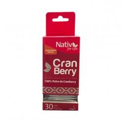 Cranberry sachet 30