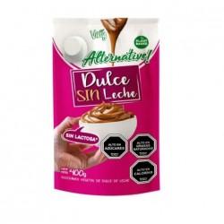 Dulce sin leche alternative 400 gramos Marca Vilay