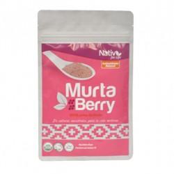 Murta berry powder 60 gramos Marca Nativ For Life