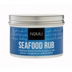 Rub seafood 55 gramos Marca NoMU