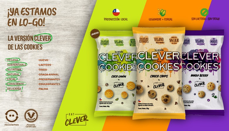 1EAT CLEVER